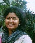 Sipra Mukherjee
