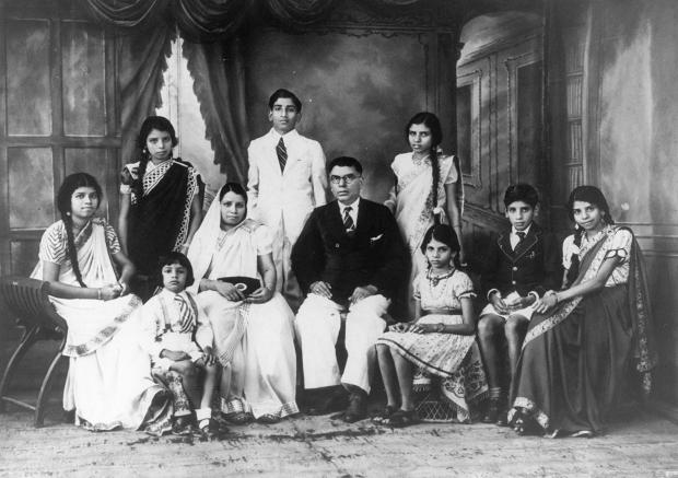 2 CharikarAbrahamFamily1930sFromRebecca