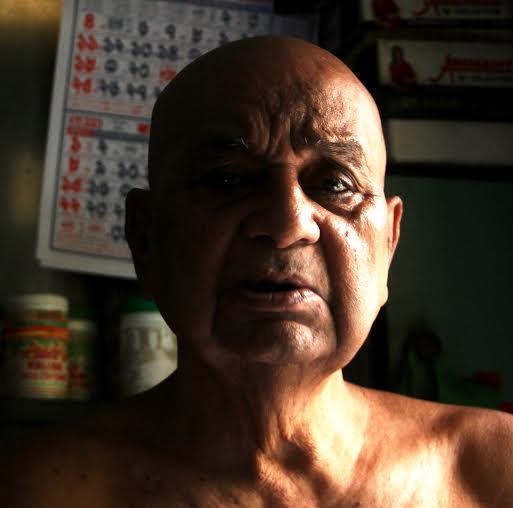 Nripendra Narayan Niyogi