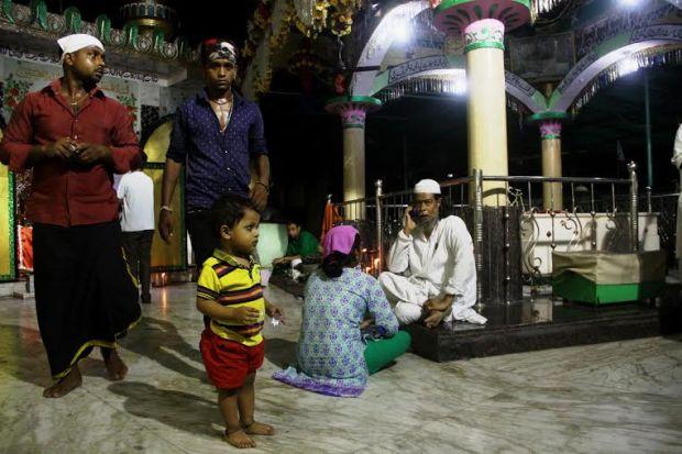 Halim Ali, Pagla Baba's Khadem