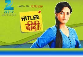 Television Series, 'Hitler Didi'