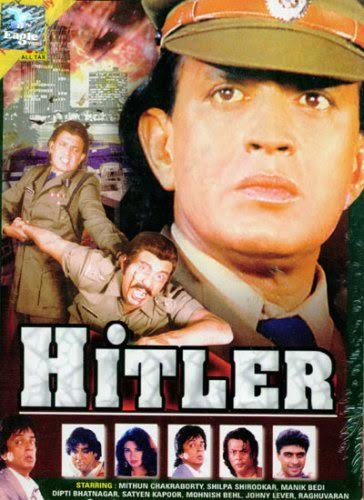 Hindi Film, 'Hitler'