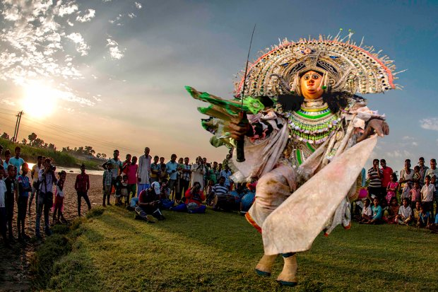 08_Sujit Sarkar_Performer