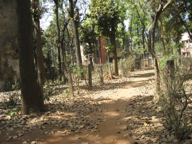 Durgapur 2 - Ajanta Das