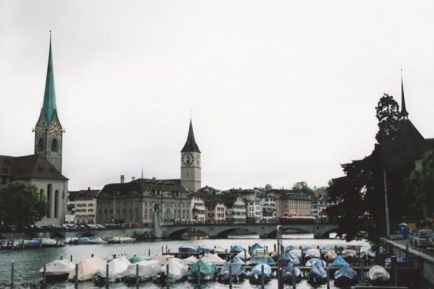 Shreya Zurich
