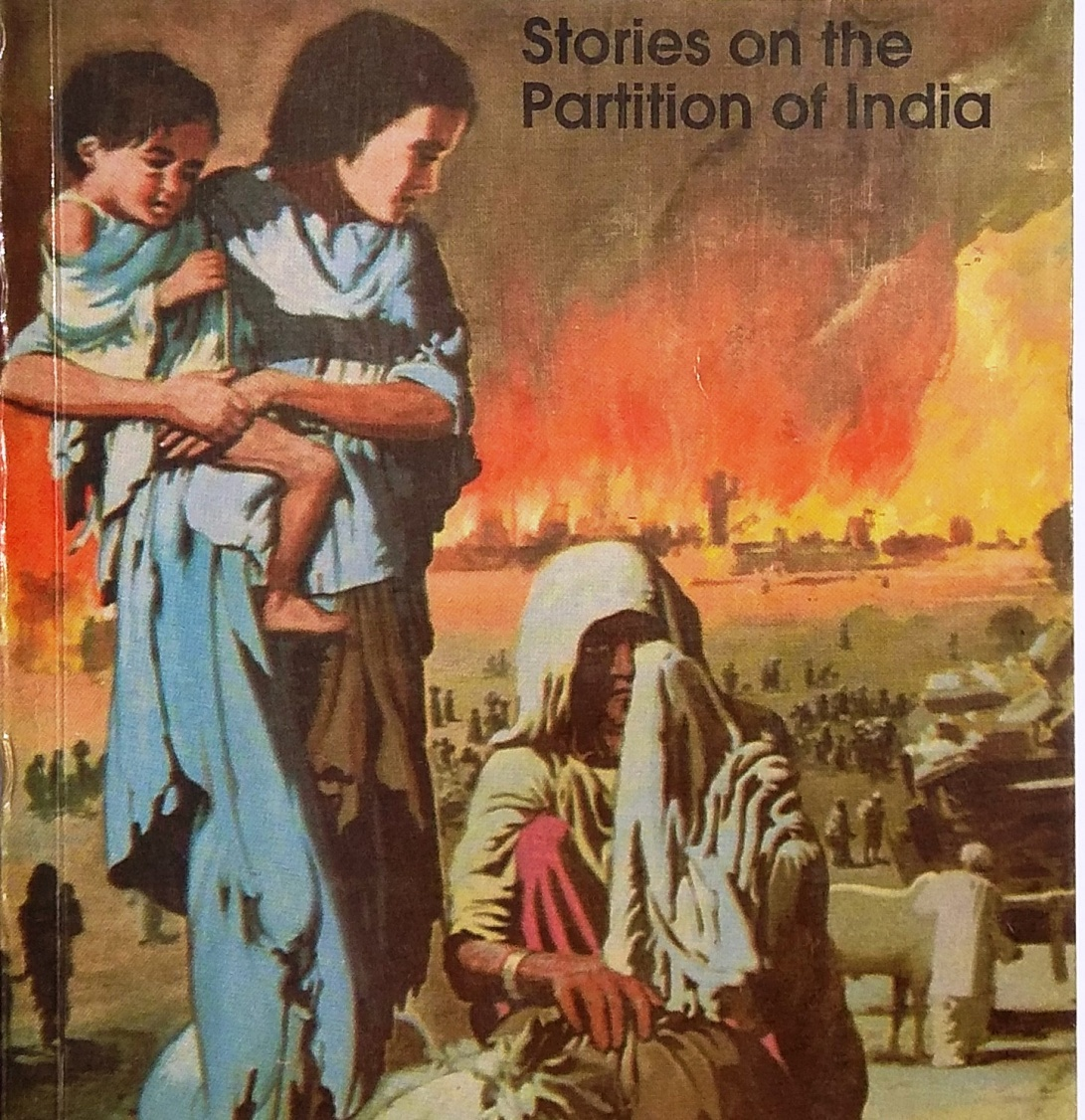 Restored, or doubly displaced?: Women and the Recovery Commission in  India's Partition Narratives   Café Dissensus