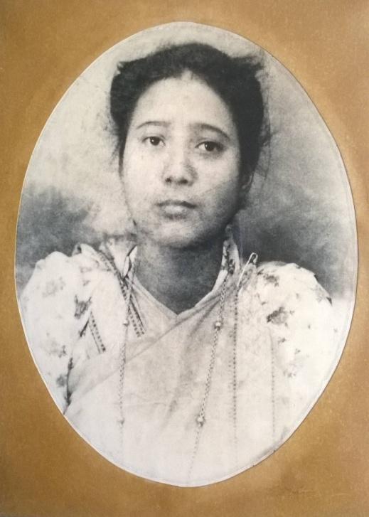 Sashi Teibor Laloo